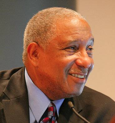 Civil Rights Activist Dr. Bernard Lafayette Jr. to Deliver 20th Annual W.E.B. Du Bois Lecture