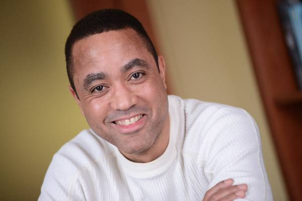 Linguist and Alumnus John McWhorter is Uncommon Journeys Speaker