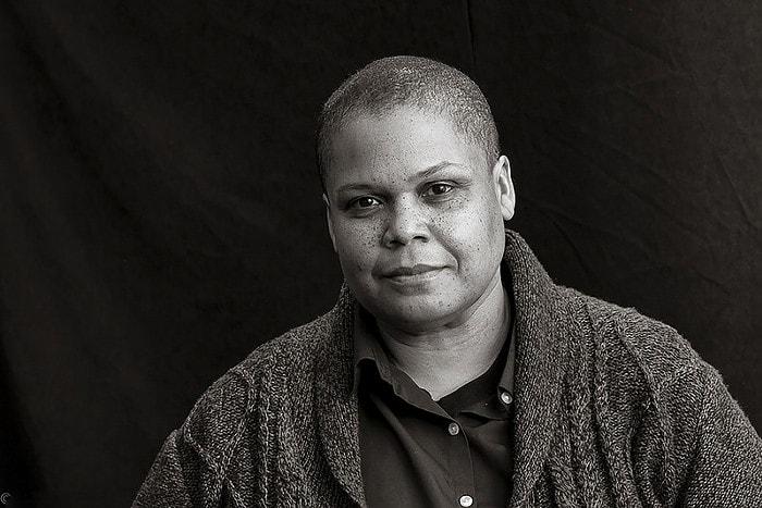Dr. Keeanga-Yamahtta Taylor headshot