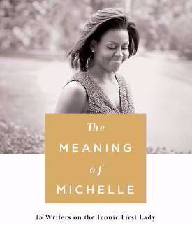 Book One Fall 2017- The Meaning of Michelle