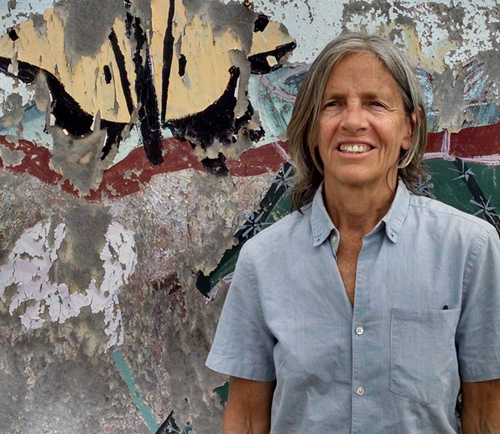 Poet, writer, and feminist icon Eileen Myles will read from selected works during a talk at Bard College at Simon's Rock on Friday, June 9, 7:00 p.m. in the Kellogg Music Center.  This event is free and open to the public.