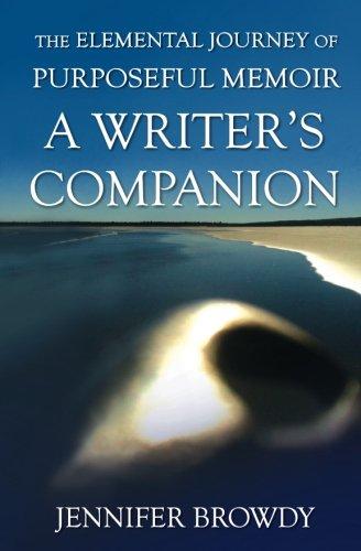 Jennifer Browdy's Nautilus Award-Winning Book