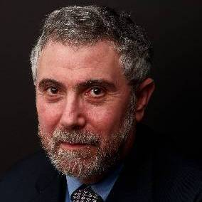 Nobel Prize Winner Paul Krugman Named Commencement Speaker at Simon's Rock