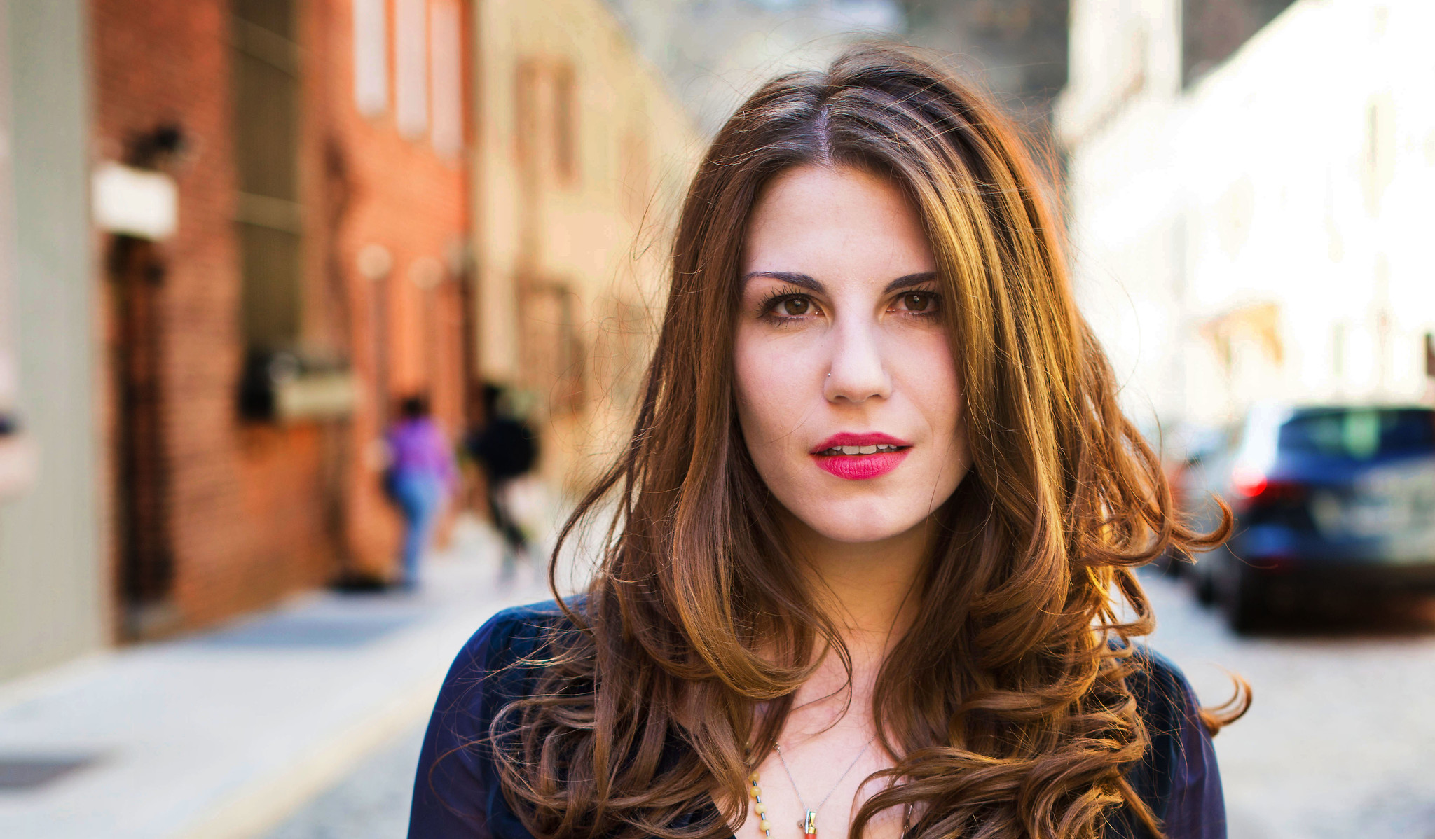 Teen Vogue Writer and Political Activist Lauren Duca to Deliver Commencement Speech at Bard College at Simon's Rock