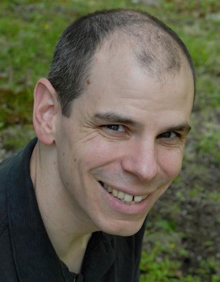 Professor Samuel Ruhmkorff