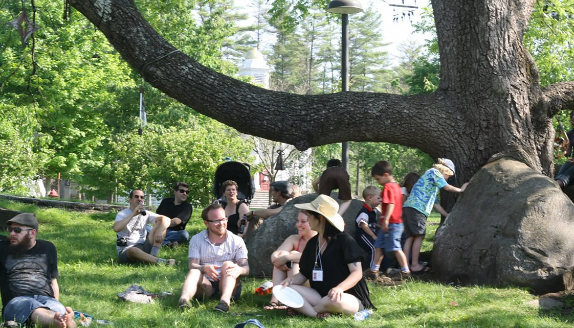 Folklore and Folklife Studies: The Discipline of Analyzing Traditions (May 2013): Home