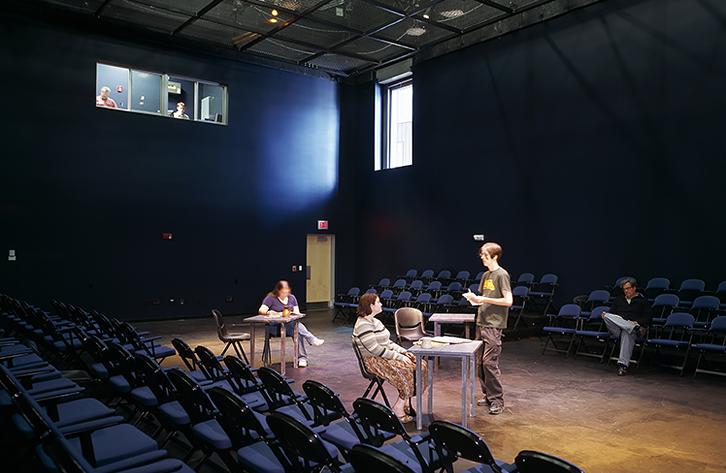 Daniel Arts Center Bard College At Simon S Rock
