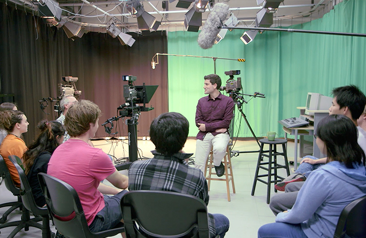 Filmmaking Studio