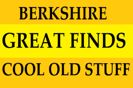 Berkshire Great Finds
